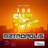 Club Beats - Episode 300