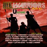 Unity Sound - Royal Warriors Culture Mix September 2012