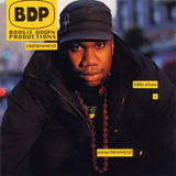 Boogie Down Productions - Love's Gonna Get Cha
