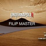 Show#40 - Filip Master