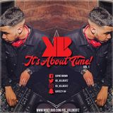 KB - It's About Time! Vol.1 | @_SelectorKB