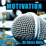 MOTIVATION 2019 HIP HOP MIX