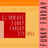 Funky Friday Show 314 (03032017)