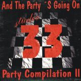 Studio 33 - Party Compilation 2-Bootleg-1996
