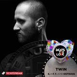 DJ TWIN, FESTIVAL BEATS4LOVE 2018 (LIVE)