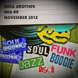 Soul Brother Mix #8
