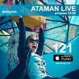 Ataman Live - FDS 121