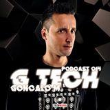 G TECH aka Goncalo M -  Techneura Podcast 014