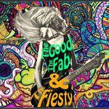 The Good, The Fab & The Fiesty - Track One: Big Birthday Bonanza