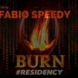BURN RESIDENCY 2017 – FABIO SPEEDY (hiteck full on psytrance 180 bpm)