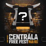 iGOR & TRJN - Centrála Free Fest vol.2 Contest
