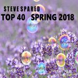 Top 40 Spring 2018