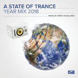 Armin van Buuren - A State Of Trance YearMix 2018