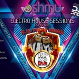 Dmix & DJs From Mars - Electro House Sessions #004 on ShmuFM
