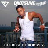 DJ Kitsune - The Best Of Bobby V.