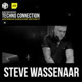 Steve Wassenaar exclusive mix Techno Connection Nightflight Radio ADE edition 2017-21/10/17