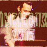 """INDIE BOX: mixtape pré-""""noite mais bonita da cidade""""..."""