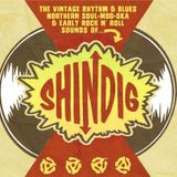 Shindig! Rockin' Rhythm & Blues!