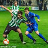 Blyth Spartans v Whitby Town- 14/11/15- FA Trophy- Full match replay