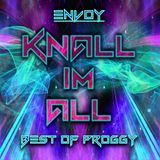 Knall im All - Best of Proggy / Warm Up 10.11.19