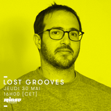 Lost Grooves Radio Show #62 Rinse Fr