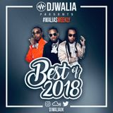 BEST OF 2018 // Hip Hop & RNB @djwaliauk