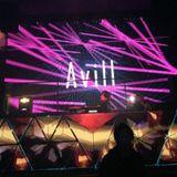 2018/02/04 〜イントロダクション オブ 和製ハウス Vol.5 Release Party at Fukuoka〜 Promotion Live Rec, Mixed by Avill