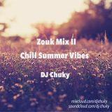 Zouk Mix II - Chill Summer Vibes