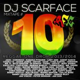DJ SCARFACE - THE BEST OF LEGENDARY ONE DROP 2014