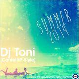Summer 2014 (2014)
