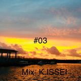 K.ISSEI #03