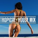 2015-2017 Tropical House Mix