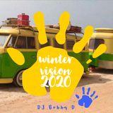 DJ Bobby D - Winter Vision, Cyprus 2020