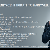 WE ARE YOUR FRIENDS 013 ll TRIBUTE TO HARDWELL - JAMES FIGUEROA