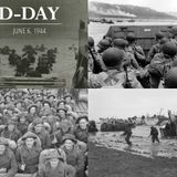 Revivez en 97 minutes les grands moments du 6 juin 1944 (1/2)