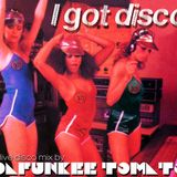 Dafunkeetomato - I Got Disco
