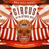 Edell @ Circus