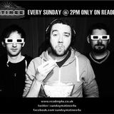 Sunday Matinee: Sierra Mike (Alan Partridge Special 11/08/2013)