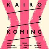 Free Lab Radio on Resonance104.4fm - Kairo is Koming