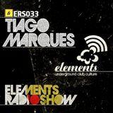 ERS033 - Tiago Marques