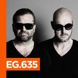 EG.635 Pig & Dan (Off Week Special)