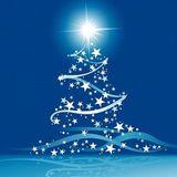 Christmas day glorytrain