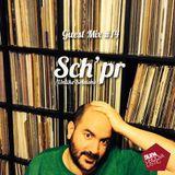 Guest Mix #14 - Sch'pr (Unlike Sessions)