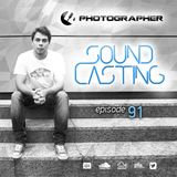Photographer - SoundСasting episode 091 [2016-01-22]