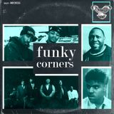 Funky Corners Show #353 11-30-2018