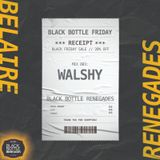 90's R&B Black Friday Belaire Renegades Promo M1x