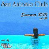 San Antonio Club / Summer 2015 vol.02