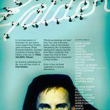 PAUL HOLDEN TRIBUTE NIGHT: Mark Dynamix Set