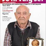"""""""Figueres va ser la Guernica catalana"""""""