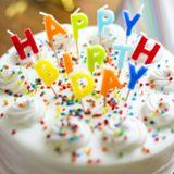 Rob's Birthday Mix